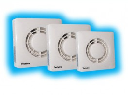 Supply and install an A10/4HCT modular, axial toilet/bathroom/ shower-room fan as supplied by Vectaire Ltd, Lincoln Road, Cressex Business Park, High Wycombe, Bucks, HP12 3RH. The fan is to be suitable for installation either into a ceiling, wall or window, an...