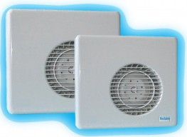 """Supply and install a Vectaire CB95H2C high pressure centrifugal fan for toilets/bathrooms supplied by Vectaire Ltd, Lincoln Road, Cressex Business Park, High Wycombe, Bucks, HP12 3RH. This fan can either be for installation in a ceiling or wall using 4""""/10cm d..."""