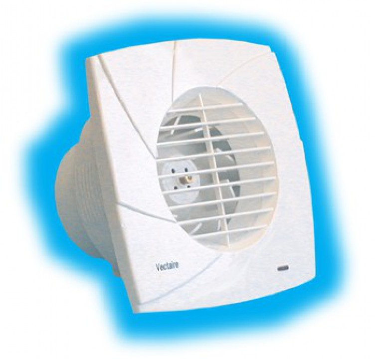 Product information for rmf selv ultra slim extract fans