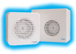 "Supply and install a Vectaire MF1002CLV super silent high pressure duct fan for toilets/bathrooms supplied by Vectaire Ltd, Lincoln Road, Cressex Business Park, High Wycombe,Bucks, HP12 3RH. This fan can either be for installation in a ceiling or wall using 4""..."