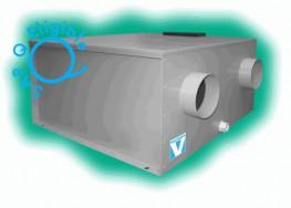 WHHR100-90DC-B Plus by Vectaire