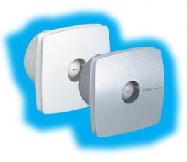 X-Mart - Standard Extract Fan image