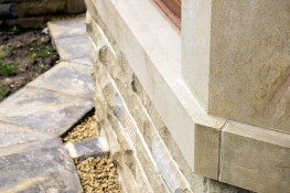 API Vein Sandstone Natural Stone - API Stone
