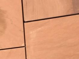 API Red St. Bees Sandstone Natural Stone - API Stone