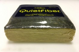 Acoustiblok® QuietFibre Open Cell Insulation image