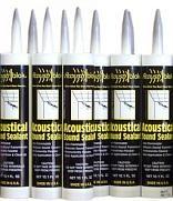 Acoustiblok® Acoustical Sound Sealant image