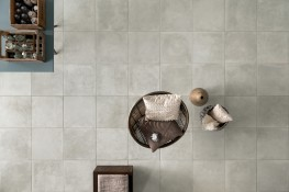Terra Cement - Porcelain tiles image