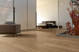 Intuition, innovation and aesthetics are at the base of Grestec's Legni range; a perfect alternative to natural wooden floorings. Legni conceals a highly ambivalent character combining the poetry of the past and the technology of the future. Legni pre...