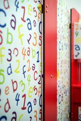Nu-Infantz Cubicle image