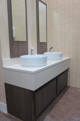 Nu-Solid Surface Vanity image
