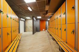 Nu-Hybrid Locker - Nu-Style Products Ltd