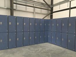 Nu-Resistant Locker - Nu-Style Products Ltd