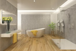 Perform Panel - Decorative Interior Wall Panel - Nu-Style Products Ltd
