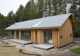 Nu-Style Fibre Cement Roofing and Cladding image