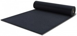 Isorubber Base is an acoustic isolation and vibration reduction mat. It is primarily used in concrete and timber floor systems to achieve Approved Document Part E compliance, but can also be used in general sound proofing and noise reduction applications. It i...