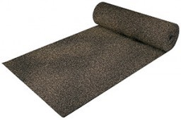 Isorubber Contract is an acoustic isolation and vibration reduction mat that provides a fixed resilient layer for floor construction. It is primarily used in concrete floor systems to achieve Approved Document Part E compliance but can also be used in general ...