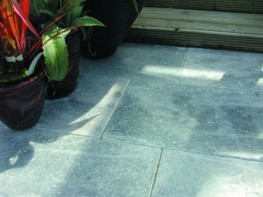 Travertine Paving image