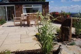 Hand-Cut Limestone Paving - Stoneworld (Oxfordshire) Ltd