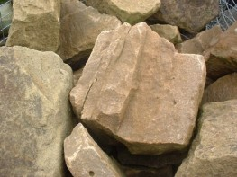 Stoneworld Rockery Stone is available in a vast range of colours and sizes, to suit every customer's requirements.