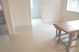 Limestone Floor Tiles image