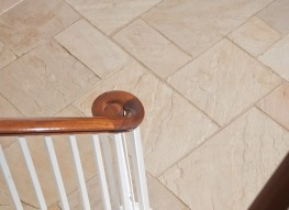 Sandstone Antiqued Flooring - Stoneworld (Oxfordshire) Ltd