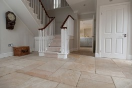 Sandstone Antiqued Flooring image