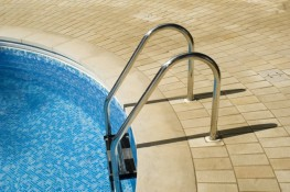 Swimming Pool Copings image