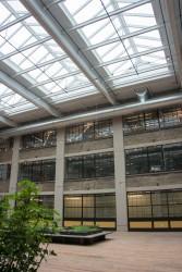 VELUX atrium longlight/ridgelight - VELUX Commercial