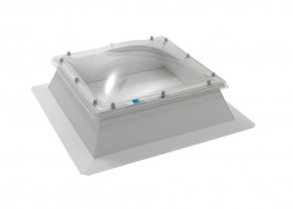 Modular Dome Rooflights Coxdome Trade image