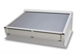 Modular Glass Rooflights Jet Cox Moduglass - Coxdome