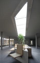 Coxdome Jet Cox Monopitch Rooflights - Coxdome