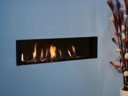 FR920 High Efficiency Fireplace image