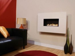 Moderno - Fireplaces - CVO Fire