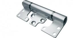 XY Adjustable Hinge image