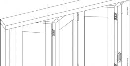 Interior Folding Centrefold 75 image