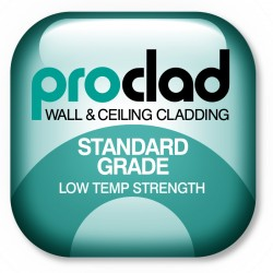 Proclad Standard Grade - Polypropylene Internal Wall Cladding image