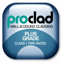 Proclad Plus Grade - uPVC Internal Wall Cladding image