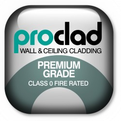 Proclad Premium Grade - uPVC Internal Wall Cladding image