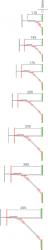 Brackets - Horizontal - Nvelope Rainscreen Systems