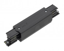 XTS14 GLOBAL Three Circuit Track Live Middle Power Feed - (Grey, Black or White) image