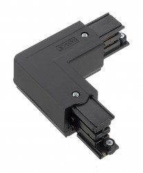 XTS34 GLOBAL Three Circuit Track Corner Connector - (Grey, Black or White) image