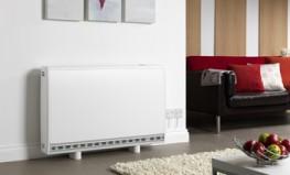 Quantum heater - Creda Heating