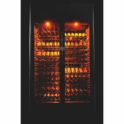 ShowCave Double Door Cabinet 9180V image