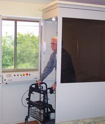 Telecab Elevator image