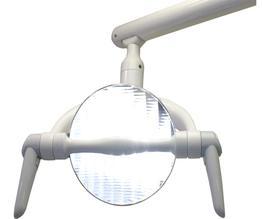 Diamond - LED Dental Light - Daray Medical