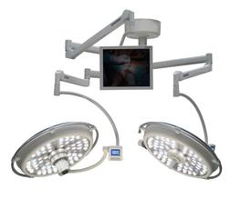 SL700 - LED Operating Theatre Light - Daray Medical