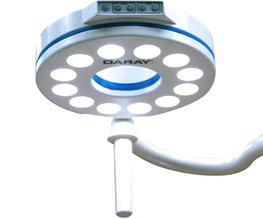 SL720 - LED Minor Surgical Light - Daray Medical
