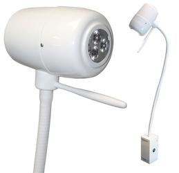 X200 Range - LED Examination Light - Daray Medical