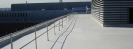 Protec - Roof Membranes image