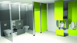 Our Defender Service Walls provide a solution to designers and architects to panel out interior walls decoratively, with a range of surface material finishes.Each frame is manufactured to room design identifying ceiling heights, plumbing services and flooring ...